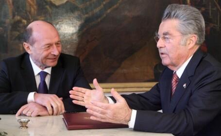 Bancile austriece nu isi vor retrage banii din Romania