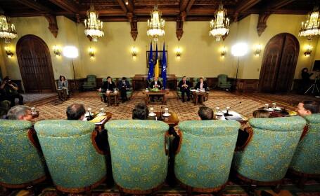 Romania primeste unda verde pentru transele de imprumut de la FMI si CE