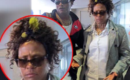 Surse: Whitney Houston s-a sinucis. A luat un pumn de calmante. Cum a fost gasita in baie