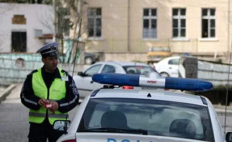 Politie Bulgaria