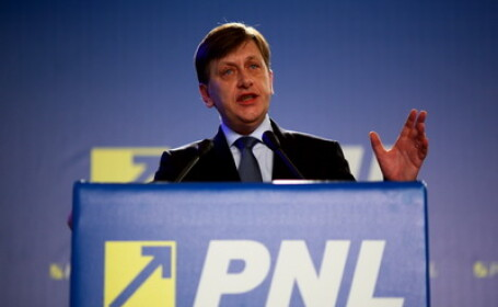 Crin Antonescu PNL