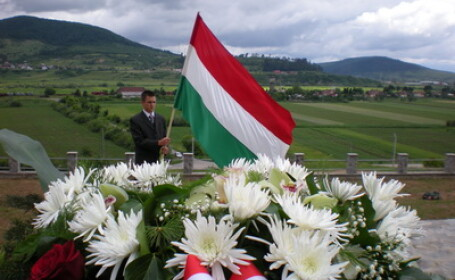 15 martie, Ziua Maghiarilor - vezi cum a fost sarbatorita in Romania