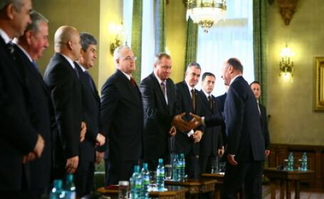 Presedintele, impaciuitor! Basescu invita separat PSD si PNL la discutii