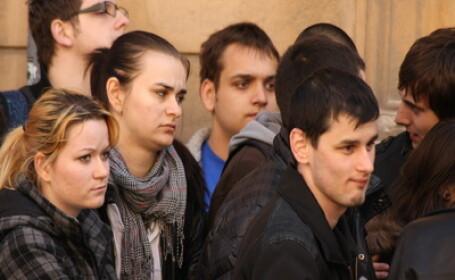 studenti pichet
