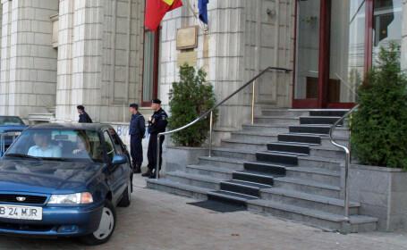 Ministerul Justitiei