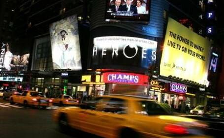 Alerta la New York din cauza unui colet suspect! Times Square, evacuata