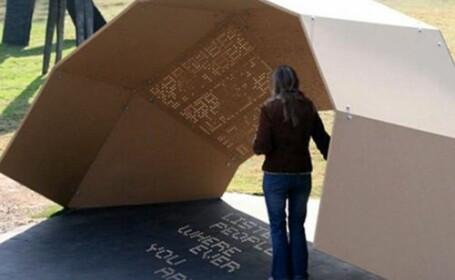 Pavilionul poemelor, a opta minune a lumii? Voteaza aici!