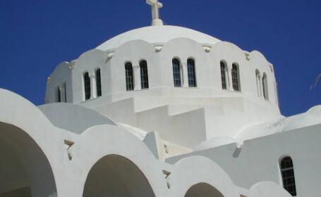Biserica Ortodoxa greaca ameninta ca va da statul in judecata! Afla de ce!