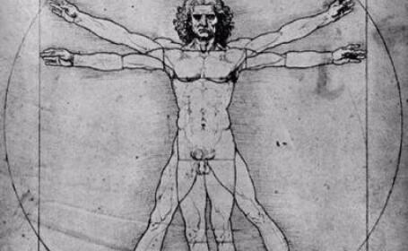 Omul vitruvian