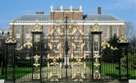 Palatul Kensignton