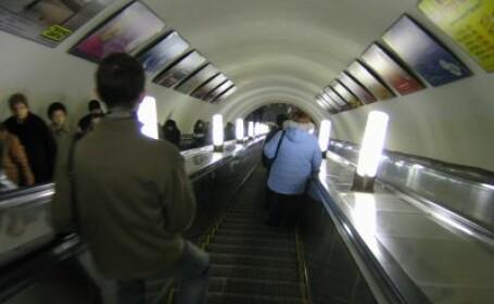 Moscova, cutremurata de explozii! Vezi care au fost cele mai importante