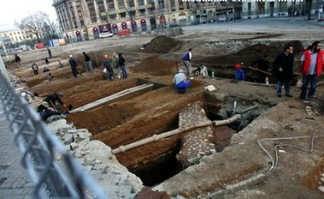 Sapaturi arheologice
