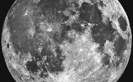 Specialistii romani despre Super Luna din 19 martie: nu vom dormi