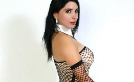 Hot Milena