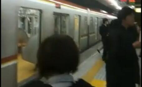 cutremur metrou