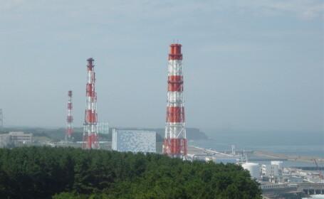 Japonia, disperata sa opreasca scurgerile radioactive de la Fukushima. Solul ar putea fi inghetat