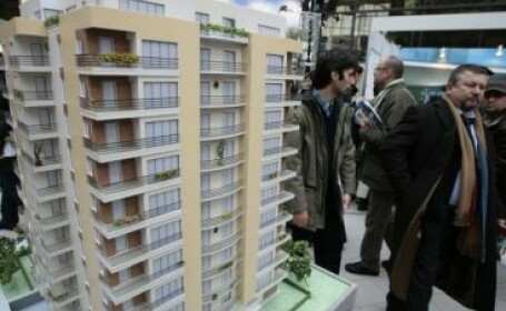 Oferte: la garsonierele noi preturile pornesc de la 19.000 euro