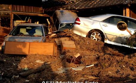 Imaginea dezastrului din Japonia - 4