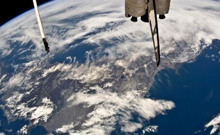 Ce a mai ramas din Japonia. Drama unei natiuni, vazuta din spatiu. FOTO