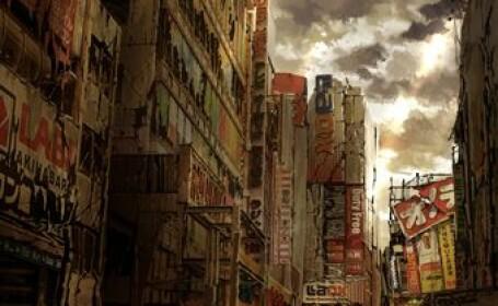 Cum ar arata Tokyo dupa Apocalipsa. FOTO