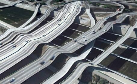 Google Earth \