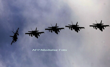Monstrii Razboiului. Armele cu care NATO ataca Libia - 17