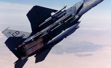 Liderul gruparii Statului Islamic in Libia a fost ucis intr-un raid american. Atacul, initiat inainte de tragedia din Paris