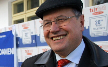 Mircea Toader: Nu se pune problema pierderii majoritatii la deputati