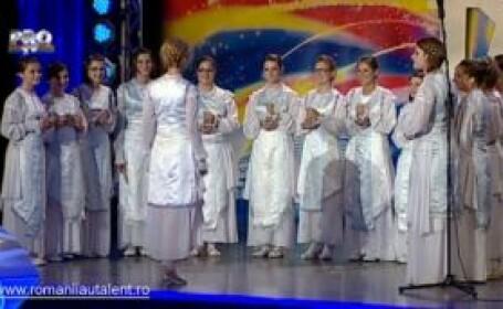 Transylvania Voces