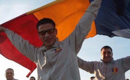 Romania se bate azi cu Bosnia pentru CE 2012. Risc de violente la meci