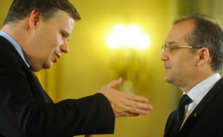 FMI: Romania iese din recesiune la sfarsitul lunii. Populatia nu va simti