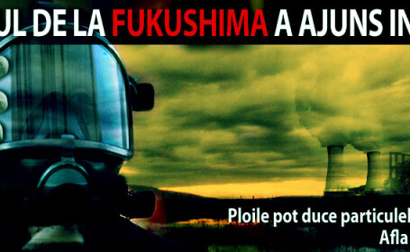 Norul de la Fukushima