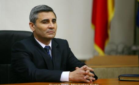 Viorel Vasile, Politia Capitalei