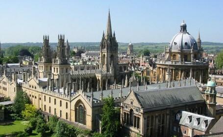 Limba romana va fi predata, in premiera, la Universitatea Oxford