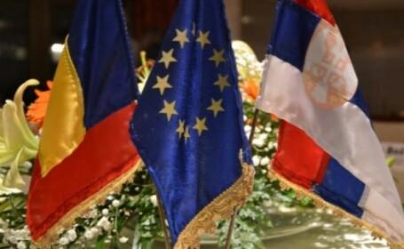 protocol Romania Serbia