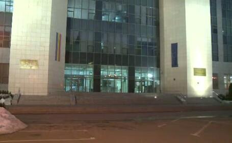 Tribunal Bucuresti