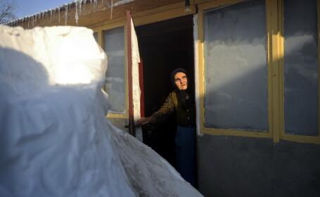 Echipajele ISU sunt pregatite pentru iarna. S-au dotat cu vehicule speciale, cu senile