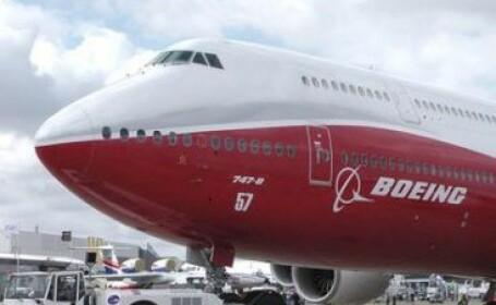 Boeing a lansat cea mai mare aeronava. Primul exemplar a fost cumparat de o persoana fizica FOTO