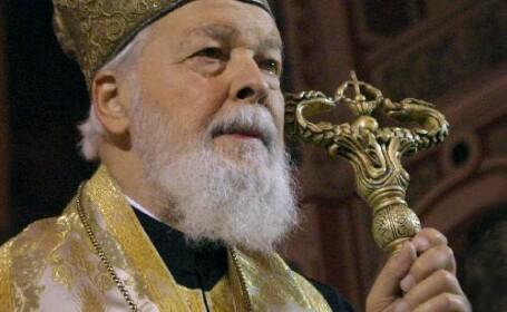 Inaltpreasfintitul Nicolae