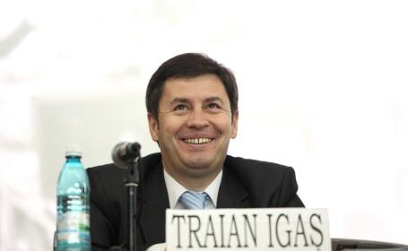 Traian Igas