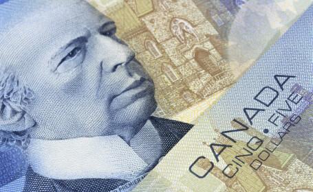 dolari canadieni