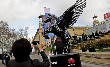 Calul inaripat Huawei