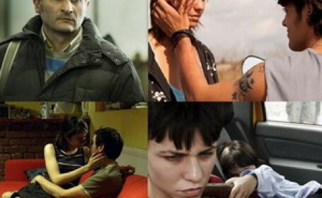 Care este cel mai bun film romanesc al anului? Cele 5 filme care se bat la Gala Premiilor GOPO 2012