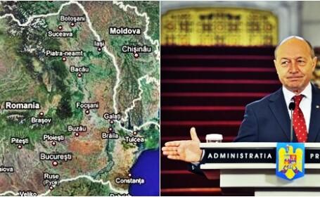 Harta Basescu