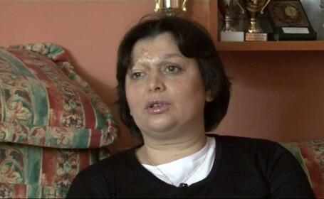 Marioara Stanescu din Iasi
