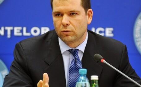 Bogdan Dragoi