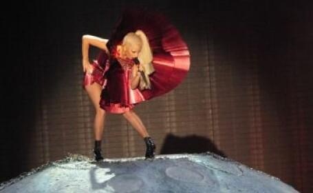 Lady Gaga, invinsa de o cantareata de country. Cei mai profitabili artisti ai momentului