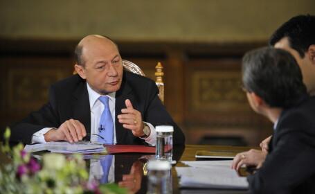 Basescu dupa 20 de ani