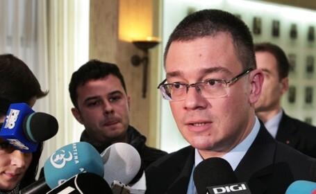 Premierul Ungureanu vrea convocarea unui Consiliu European Extraordinar, pe tema Romania in Schengen