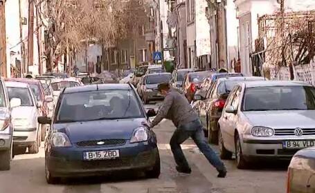 Incident trafic